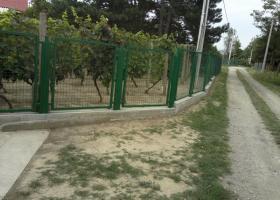 Montaža ograda