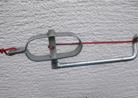 Zatezači za žicu